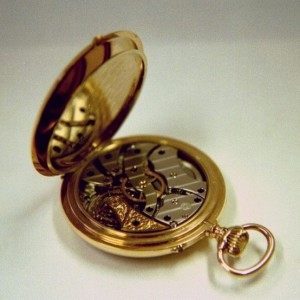 1994 Goldlepine mit #halbfliegendem# Tourbillon - #semi-flying tourbillon# #09 - www.habring.com